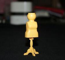 Playmobil princesses mannequin de couture 4249 4253