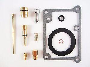 YFS 200 Blaster 200 Carburetor CARB Rebuild Repair Kit 88-06 YFS200-US