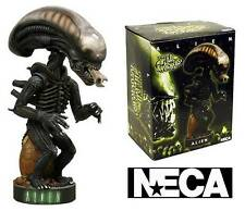 Bobble-head Alien Extreme Warrior Head Knocker 18 cm by Neca
