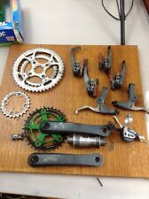 Shimano Xtr M950/M952 V Brakes And Levers Crank Shifters Build Kit (5223)
