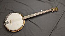 Vintage 5 String BANJO musima Kay KB54