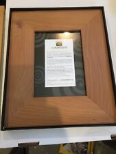 Ancient Kauri Picture Frame