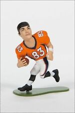 McFarlane Small Pros Football Series 3 Wes Welker Figurine Broncos