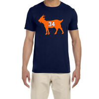 Chicago Bears Walter Payton Goat T-Shirt