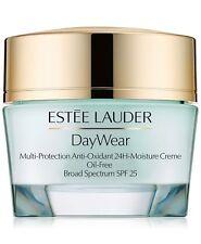 Estée Lauder DayWear Advanced Multi-Protection Anti-Oxi Creme 1.7oz + Free Gifts