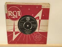 "Elvis Presley  Good Luck Charm  7"" Vinyl Single  1962 - 45RCA1280- Ex Condition"