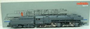 Marklin 3701 HO Scale BR 53 Digital Steam Locomotive & Tender NIB