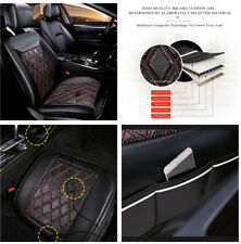 Low Pressure Carbon Fiber Electric Heating Pad Car Seat Cushion Non-slip Layer