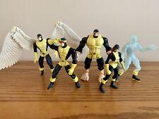 Toy Biz Toys-R-Us Exclusive Original X-Men Set