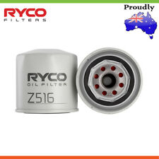 Brand New * RYCO * Oil Filter For FORD MUSTANG COBRA 4.6L V8 Petrol XF