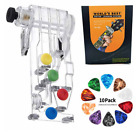 Guitar Beginner One-Key Chord Assisted Learning System Practice Aid Tools Adults
