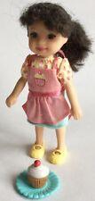 Bambola Barbie – Kelly-posso essere – BAMBOLA BAKER