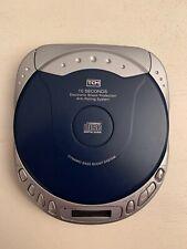 Tragbarer CD-Player TCM