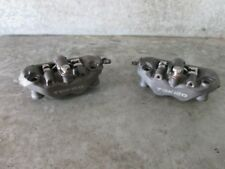 HONDA CBR 1000 RR4 CBR1000RR4 2004 FRONT BRAKE CALIPERS (BOX)