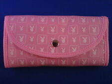 Playboy Pink Tote Beach Bag that Folds into a Purse