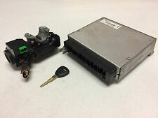 1997-2002 Honda Accord ECU Key Ignition Immobiliser Security Set 37820-P8C-Q51