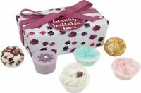 Luxury Ballotin Assortment Bath Gift Set Bomb Cosmetics