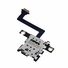 HTC One M9+ Plus Sim Card Reader Slot Tray Holder Flex Cable Replacement Part