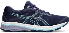ASICS Women's GT-1000 8 Running Shoes, Peacoat/ICE Mint, 9.5 B(M) US