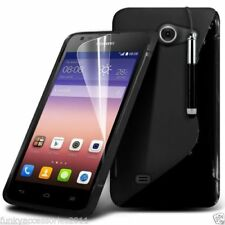 Fundas y carcasas transparentes Para Huawei Y6 para teléfonos móviles y PDAs Huawei