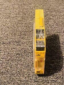 PILZ PNOZS3 750103 Safety Relay {NEW}