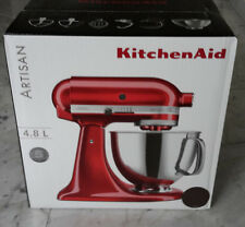 KitchenAid ARTISAN - Küchenmaschine 5KSM175PSEAP Macadamia Neues Modell NEU*OVP
