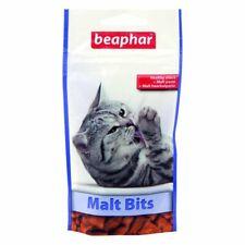 Cat Treats Beaphar Malt Bits with Hairball Paste