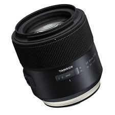 Tamron Camera Lens for Canon SP 85mm F1.8 Di VC USD F013e