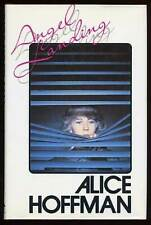 Alice HOFFMAN / Angel Landing First Edition 1982