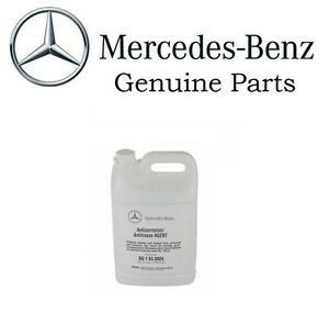 Genuine For Mercedes Benz Anti Freeze Coolant Q1030004 Q 103 0004