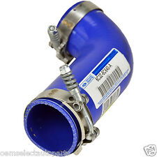 OEM NEW Ford 6.0L Diesel Air Intake Turbo Elbow Hose Connector Clamp 6C2Z6C640EA
