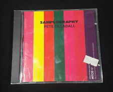 Samplography ? Pete Gleadall Sampling CD