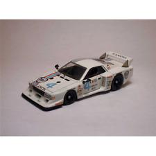 Lancia Beta Montecarlo N.4 10th Daytona 1980 Facetti-finotto 1 43 Best Model