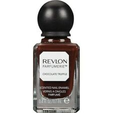 Revlon Parfumerie Scented Nail Enamel Chocolate Truffle