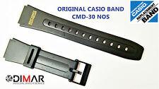 VINTAGE CASIO ORIGINAL REPLACEMENT WATCH CMD-30 NOS