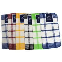 Dish Cloth 24 Pcs 12x12 Swedish Dishcloth Dish Towel 100% Cotton