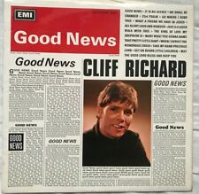 Cliff Richard - Good News - Columbia - SCX 6167 - UK 1967 Vinyl LP Album