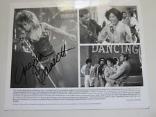 ANGELA BASSETT What's Love got to do with it AUTOGRAPHED 8x10 photo