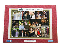 Gibsons DOWNTON ABBEY 1000 Piece Jigsaw Puzzle Great Fun For Fans Complete