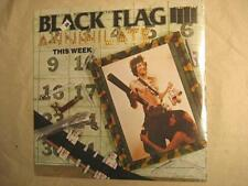 "BLACK FLAG ""ANNIHILATE THIS WEEK"" - 12"" MAXI SINGLE"