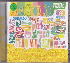 ZERO ZERO - am gold CD