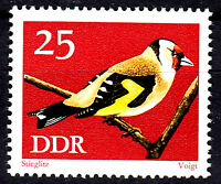 1838 postfrisch DDR Briefmarke Stamp East Germany GDR Year Jahrgang 1973
