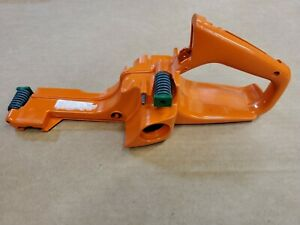 Husqvarna 544193807 Fuel Tank Jonsered Chainsaw - B7