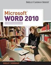 SAM 2010 Compatible Products: Microsoft® Word 2010 : Comprehensive by Gary B....