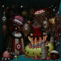 Orbital - Monsters Exist (NEW CD ALBUM)