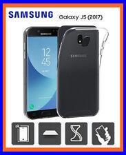 COVER CUSTODIA  TRASPARENTE TPU GEL SILICONE PER samsung Galaxy J5 (2017)SM-J530