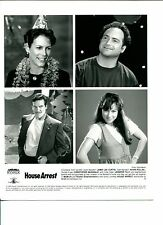 Jamie Lee Curtis Kevin Pollak Jennifer Tilly Christopher McDonald Press Photo