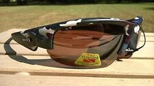 Mens Maxx HD Sunglasses Dynasty HDP 2.0 Woodland Camo Polarized fishing CAG A1