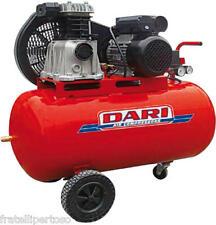 COMPRESSORE AD ARIA FINI BY DARI SMART DG392N-90-2M PROFESSIONALE MADE IN ITALY