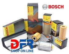 0986452041 BOSCH Filtro olio ALFA ROMEO MITO (955) 1.4 78 hp 57 kW 1368 cc 03.20